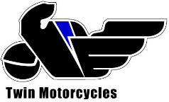 Twin MotorCycles Logo