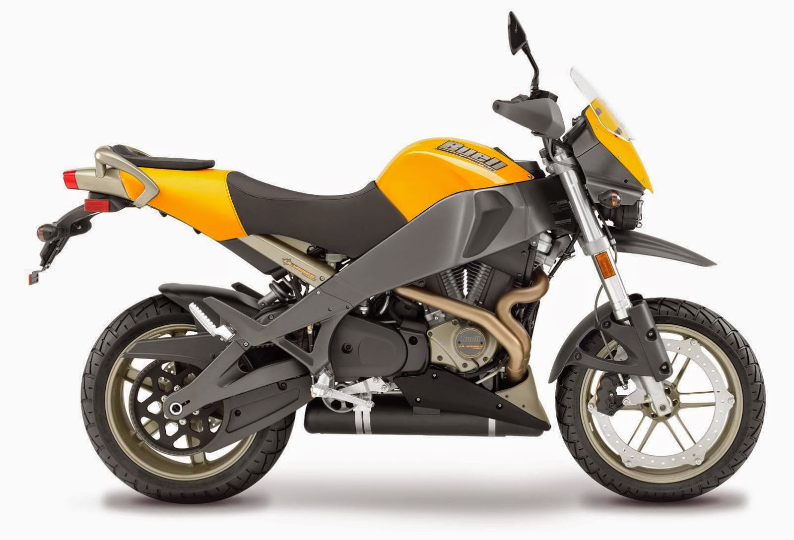 BUELL XBRR