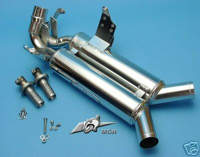 Aftermarket Buell exhausts - Motorcycle Forum