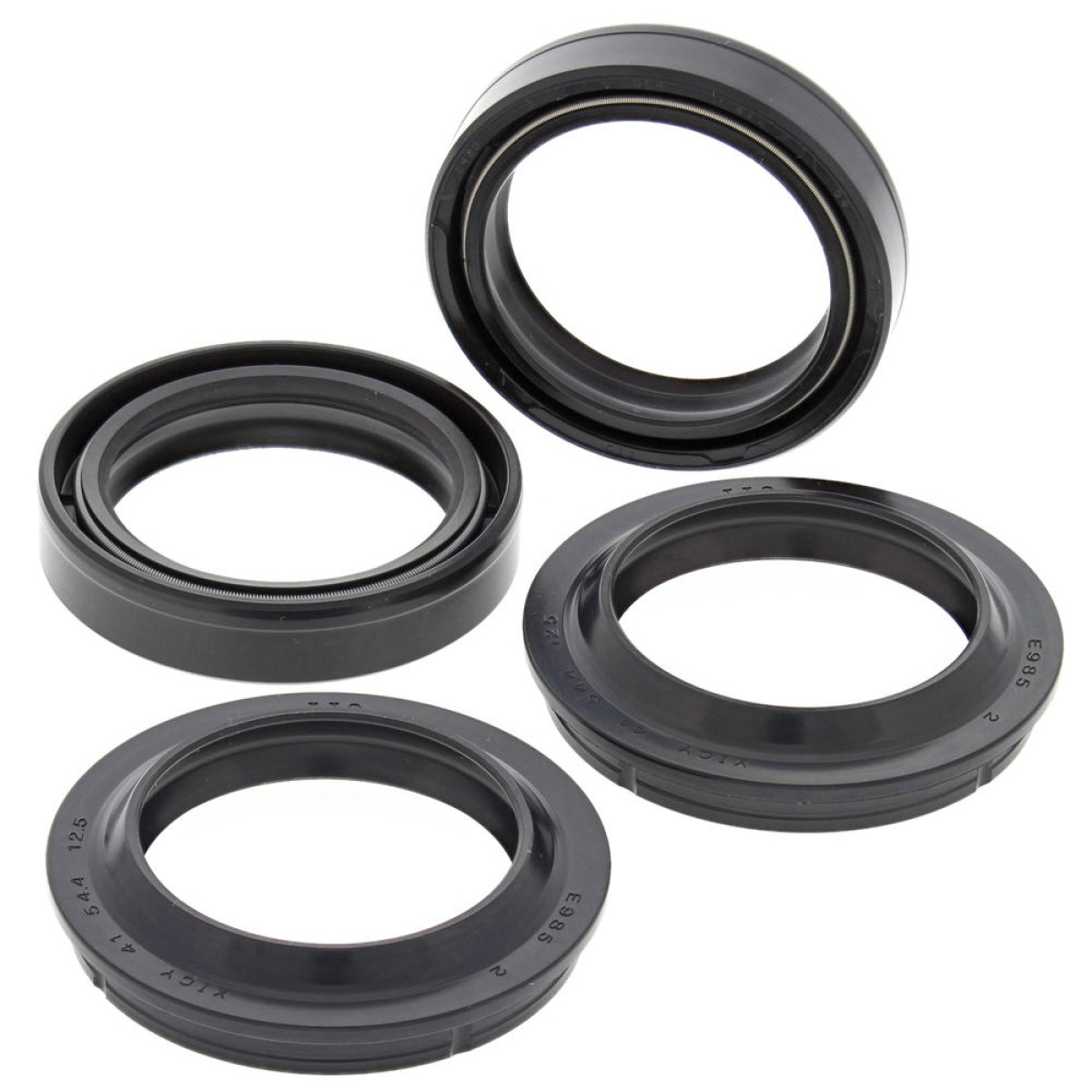 Fork Seal Kit Fits 1999-2002 Buell M2 Cyclone