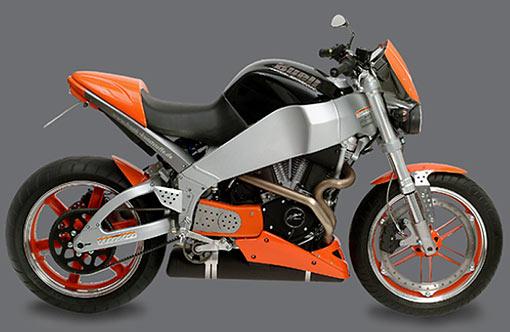 Yamaha Scorpion? - Naked bikes - Motor-Forum