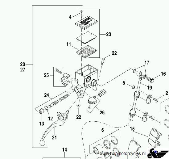 Mercuryindex moreover Walbro Carburetor Fuel Line Routing in addition PR9w 15998 moreover Ge Monogram Refrigerator Wiring Diagram in addition Harley Davidson Front Master Cylinder Diagram. on harley fuse box