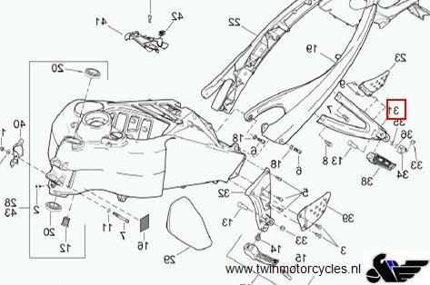 Geo Metro 1 0 Clutch Parts Diagram