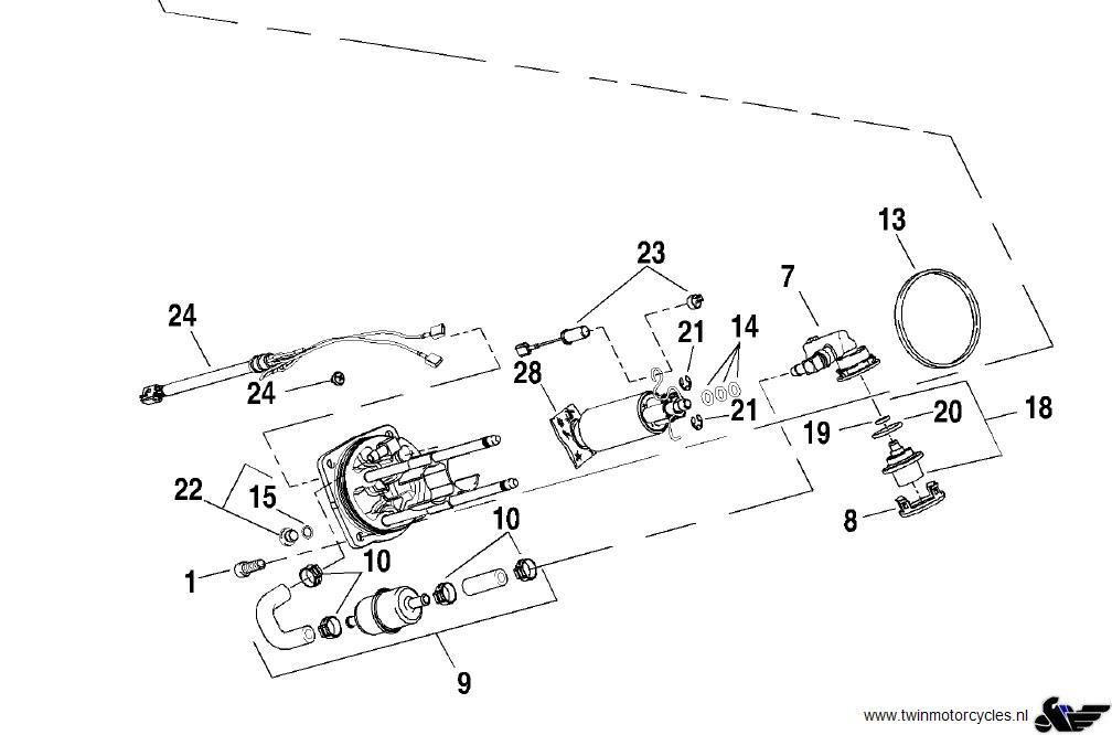 buell xb12r engine diagram