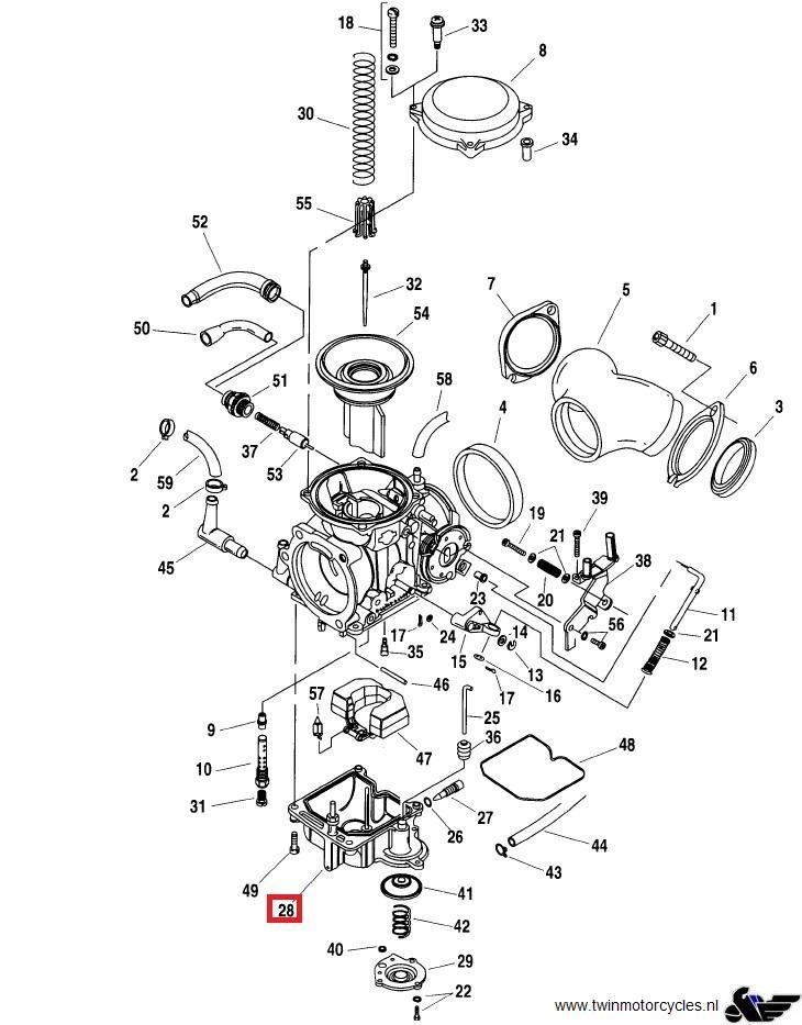 Buell Wiring Diagram