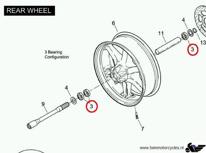 Roulement de roue 8D56F4CD-A82D-445B-B64B-8F244D99531A