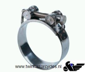 TWIN Motorcycles - Buell parts