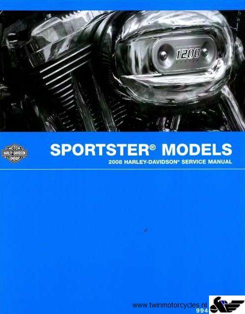 sportster 1200 service manual daily instruction manual guides u2022 rh testingwordpress co 2008 Harley-Davidson XL1200C 2006 Harley-Davidson XL1200C