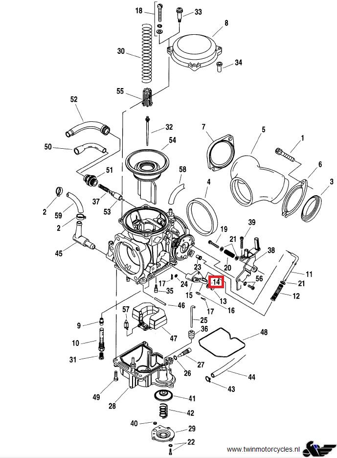 harley street glide ignition wiring diagram html