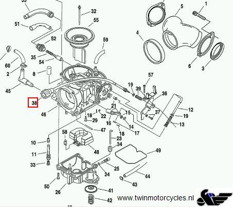 Buell Blast Engine Diagram on tach wiring diagram