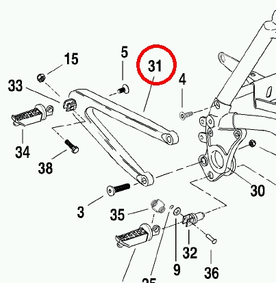 Razor Mini Motorcycle Wiring Diagram