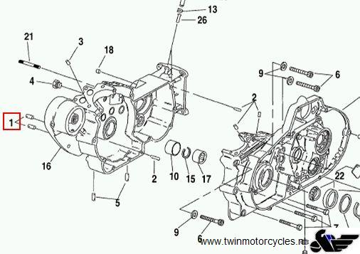 twin motorcycles buell parts rh twinmotorcycles nl harley sportster engine diagram 883 sportster engine diagram